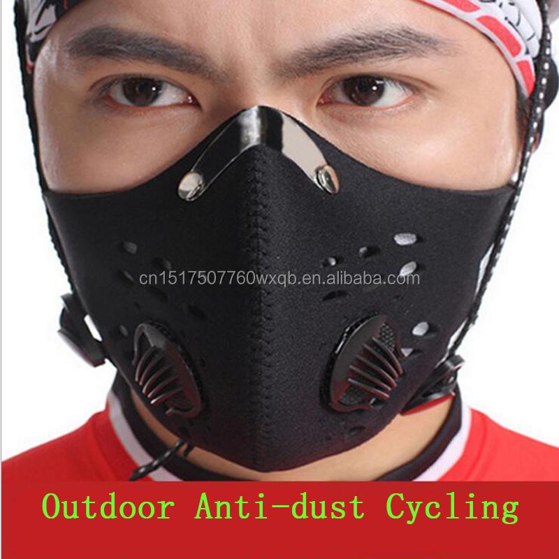 Outdoor Winter Radfahren Volle Gesicht Maske Sport Wasserdichte Thermische Fleece Warmer Reit Maske Abdeckung Fahrradgesichtsmaske Sport-gesichtsmasken