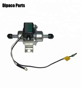 Electric fuel pump for motorcycles 12v 24v 056200-0350