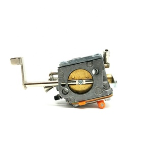 Carburetor For Wacker Neuson BS600 BS650 BS700 BS600S BS50-2 BS60-2 BS70-2  WM80 Vibratory Rammer carb
