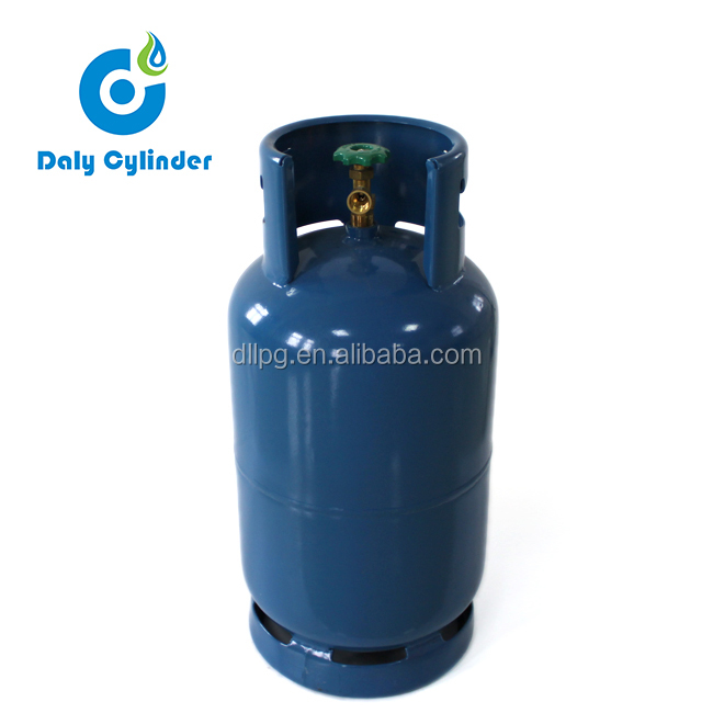12 5 Kg Empty Co Ng Lpg Cylinder Gas Tank Gas Bottle Plant For Propane