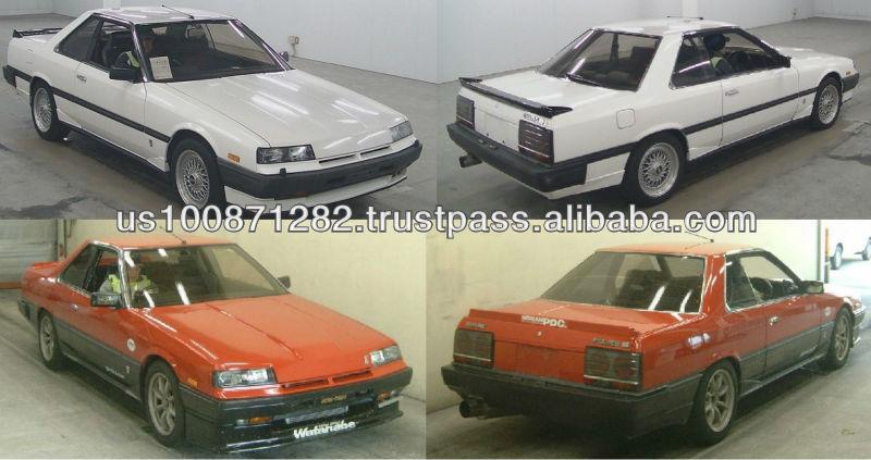 1984 NISSAN R30 SKYLINE RS X Turbo C Collectors Cars
