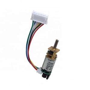 12mm n20 dc gear motor wheel 3v 6v