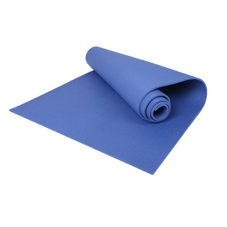 China Hersteller Günstige Komfortable Durable Reise Pilates Yoga-Matte