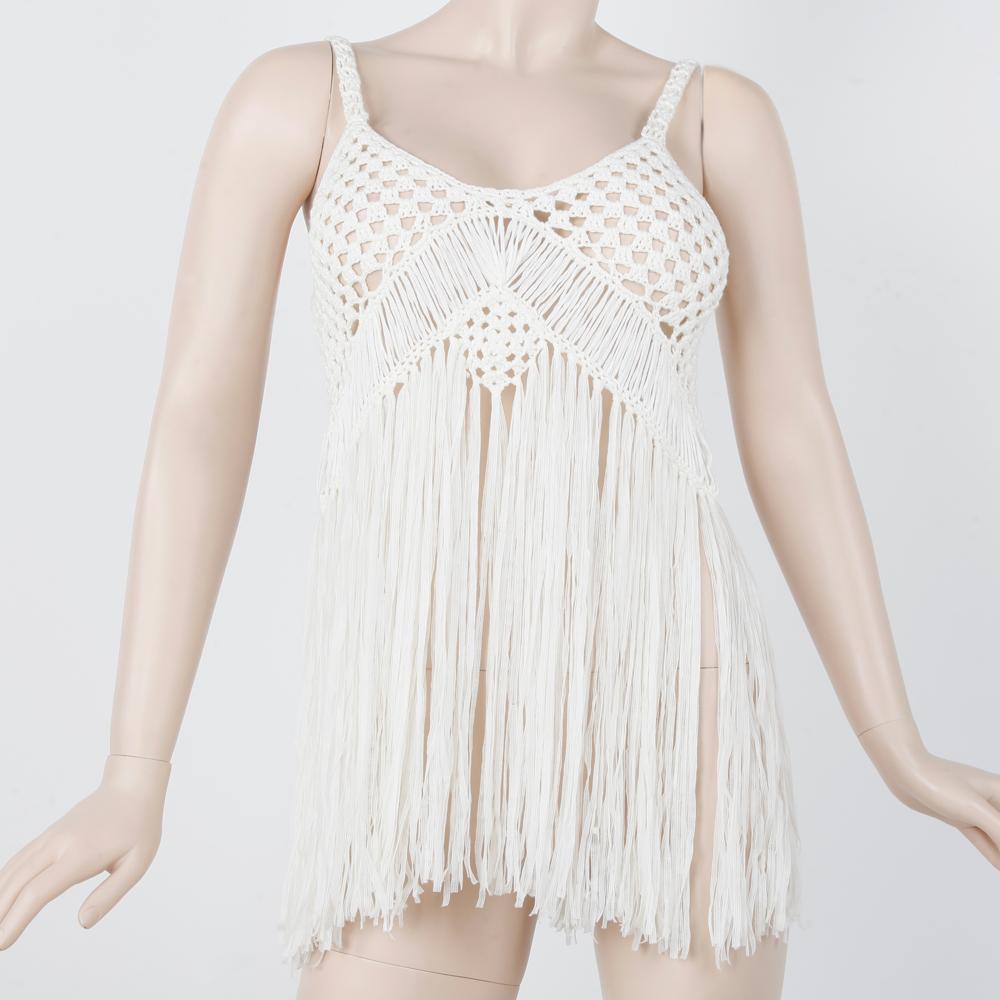 Encuentre el mejor fabricante de patrones para chalecos a crochet y ...