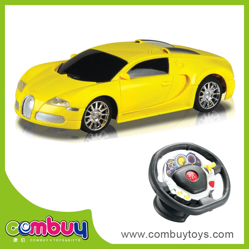 New product 1:20 high speed remote control racing steering wheel
