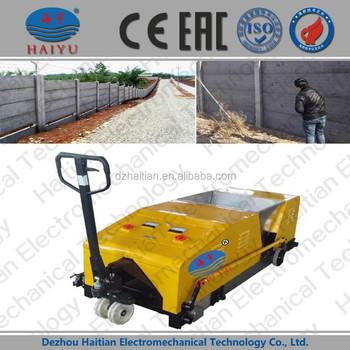 Precast Boundary Wall Machine/readymade Compound Walls Machine - Buy  Precast Concrete Boundary Walls Machine,Readymade Compound Walls,Precast  Concrete