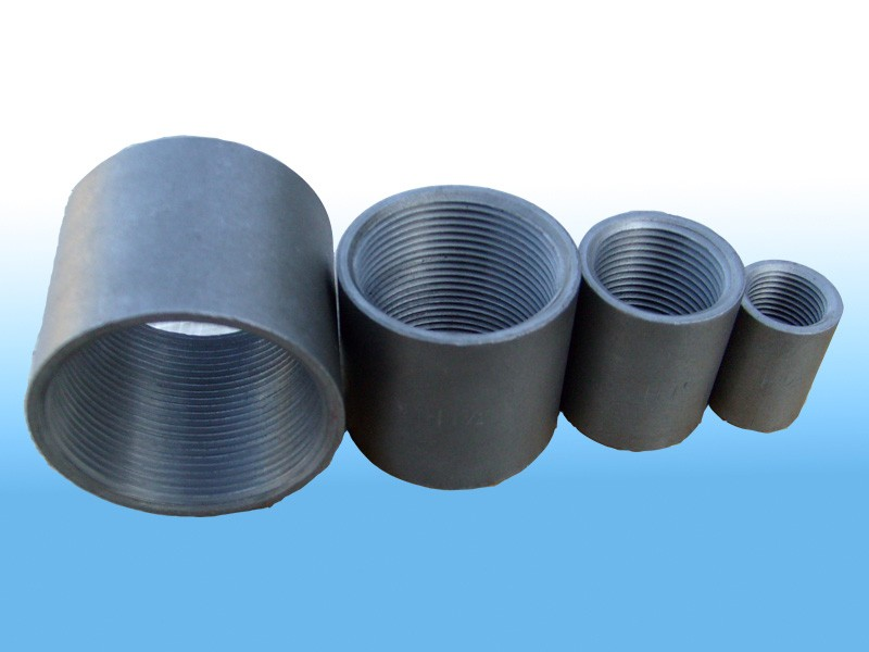 1 2 Quot Threaded Steel Couplers : Hot sale inch full threaded carbon steel couplings