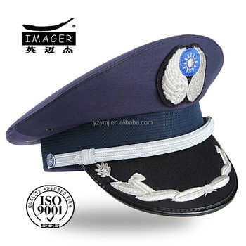 8c9c0f8c29b7a Types Of Police Military Senior Warrant Officer Hats - Buy Types Of ...