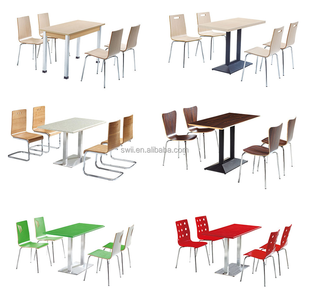 Fast Food Tables And Chairs Philippines
