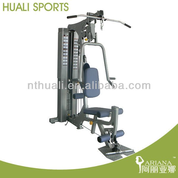 one station home gym equipment multifunction gym machine