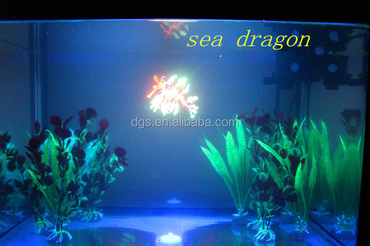 Sea Dragon Tank Decoration Sea Dragon Aquarium Decoration Sea ...