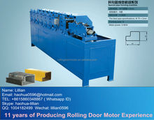 Special pipe forming machine