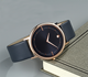 wholesale chinese cheap leather watch custom your own logo watch