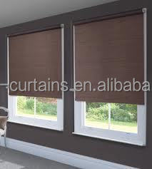 Meijia Horizontal Blackout Office Curtains And Blinds Buy Office