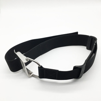 High quality nylon diving BCD tank strap dive tank band