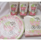 Baby Shower Party Baby Favors Baby Shower Party Favors Of Paper Napkins Cups Plates Invitations