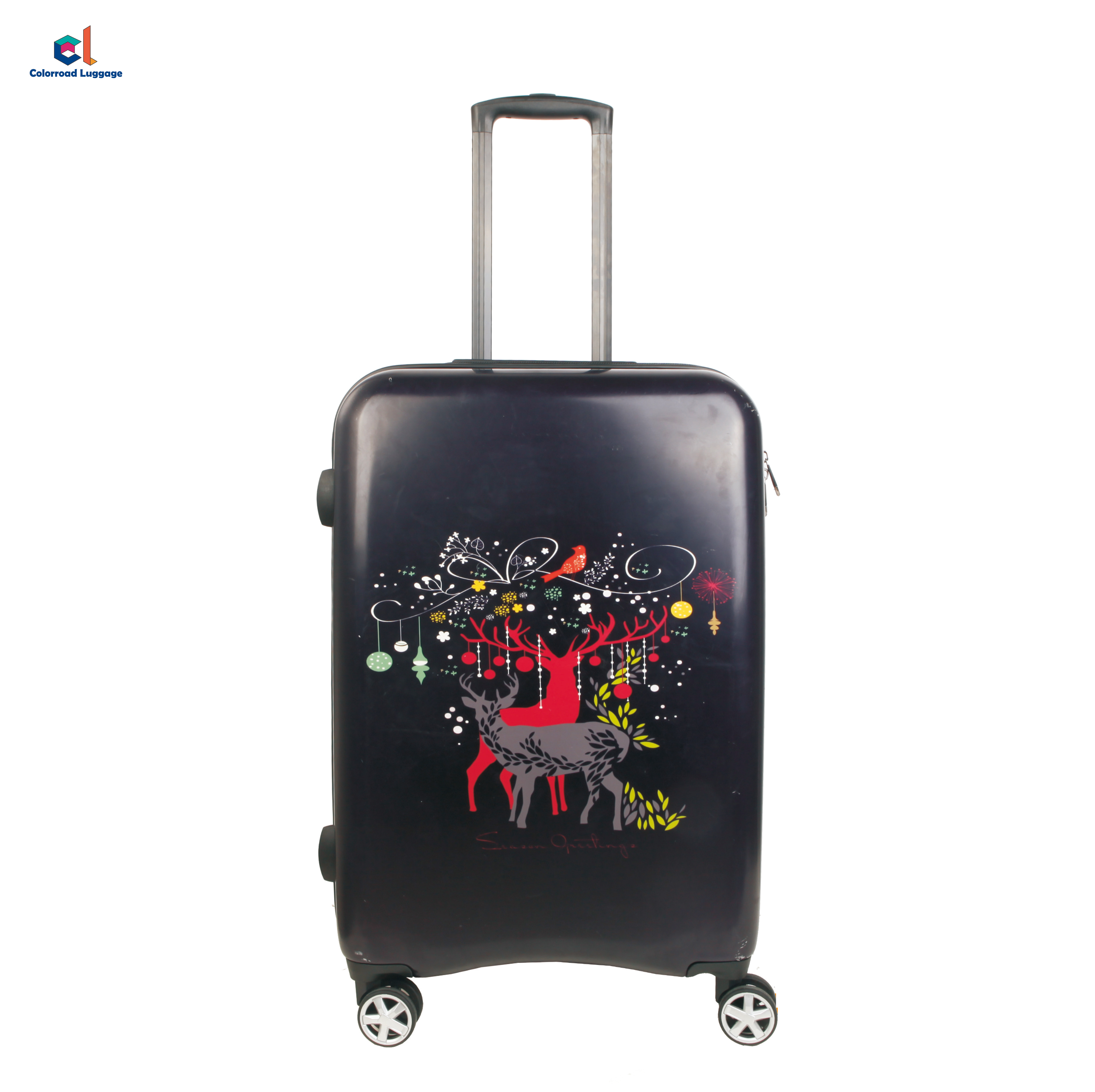 993951795 BSCI SGS Trolley Rolling Set Hand Cabin Travel Suitcase Luggage Bag Trolley  Bag Luggage