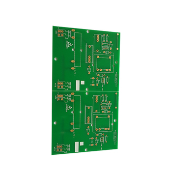 for treadmill controller design circuit 5v ceramic pcb board