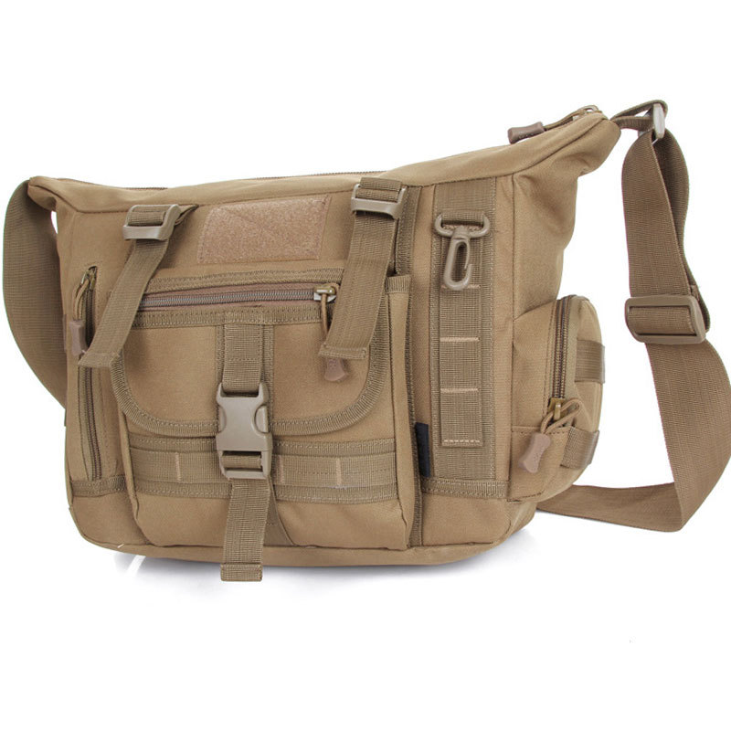 Get Quotations Hot Fashion Men Messenger Bags Oxford Travel S Shoulder Bag Casual Outdoor Hiking Military