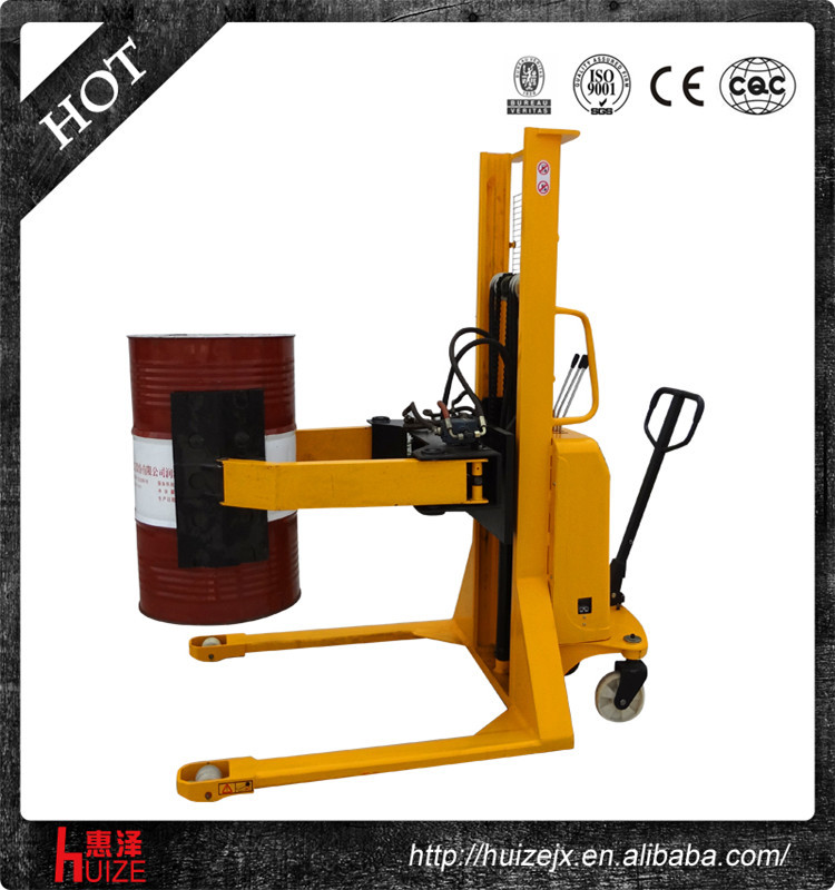 Mechanical Brake Semic Electric Paper Roll Handling