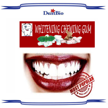 Top 10 Teeth Whitening Chewing Gum Best Real Teeth Whitening Chewing
