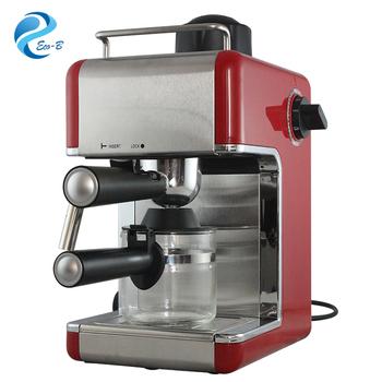 Meilleur Vente 3.5bar Maison À Vapeur Machine À Café,240 Ml Mini ...