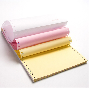 Best Price Jumpo Sheets NCR Office Paper for Cutting
