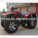 2018 new style hummer 300cc atv 4X4 quad bike
