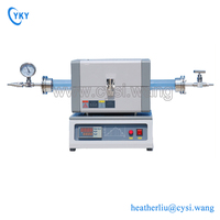 CY-O1200 Benchtop Energy-saving High Efficiency Mini Tube Furnace