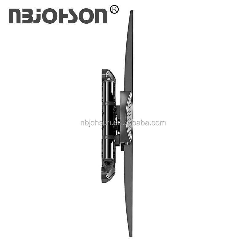 "Universal 17""-56"" lcd folding tv wall mount stainless steel tv mount"
