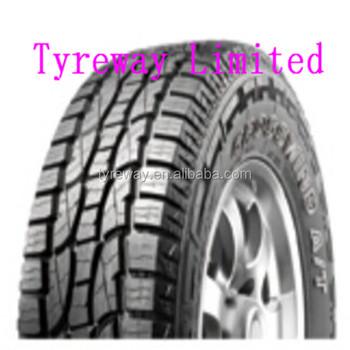 Linglong Crosswind Tires >> Linglong Radial Car Tire Crosswind A/t Lt305/70r17,Lt305 ...