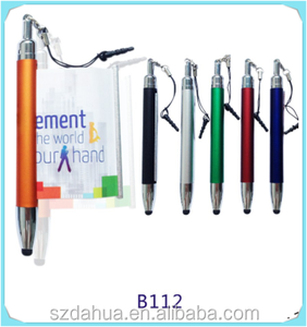 Plastic Material and Multi-Functional Pen,Logo Pen,Banner Pen Promotional Pen Type promotion ad banner pen
