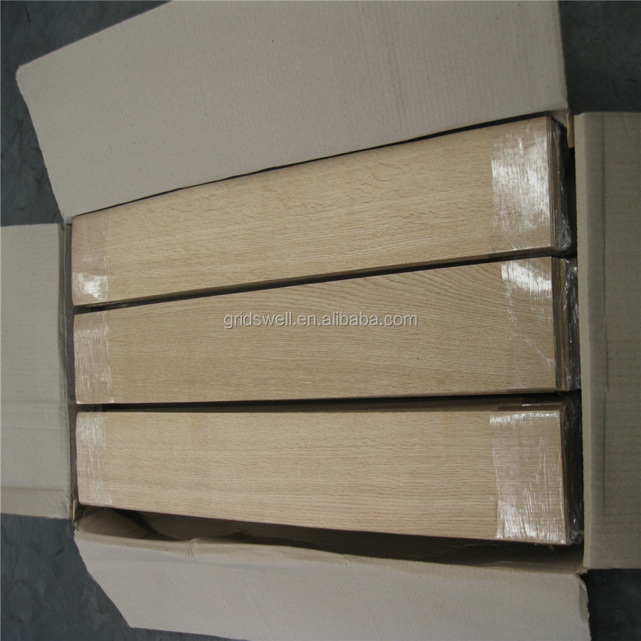 2.0mm Chinese Oak Wood flooring veneer
