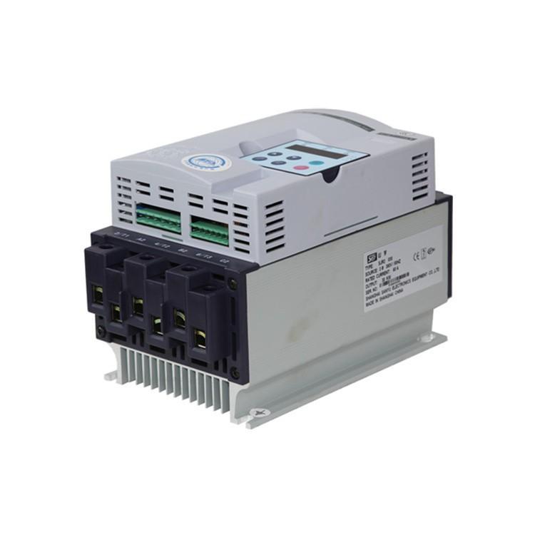 200kw 3phase Ac Triple Phase 220v 380v Intelligence Motor
