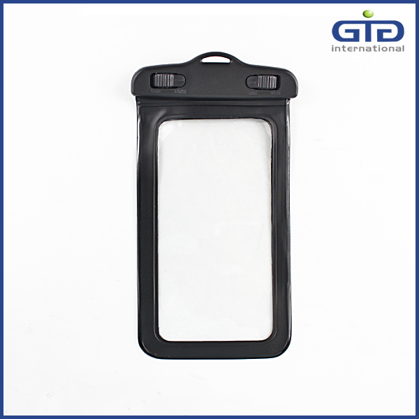 [GGIT]PVC Touch Sensitive Universal Waterproof Case for Mobile Phone Underwater Pouch Bag Case