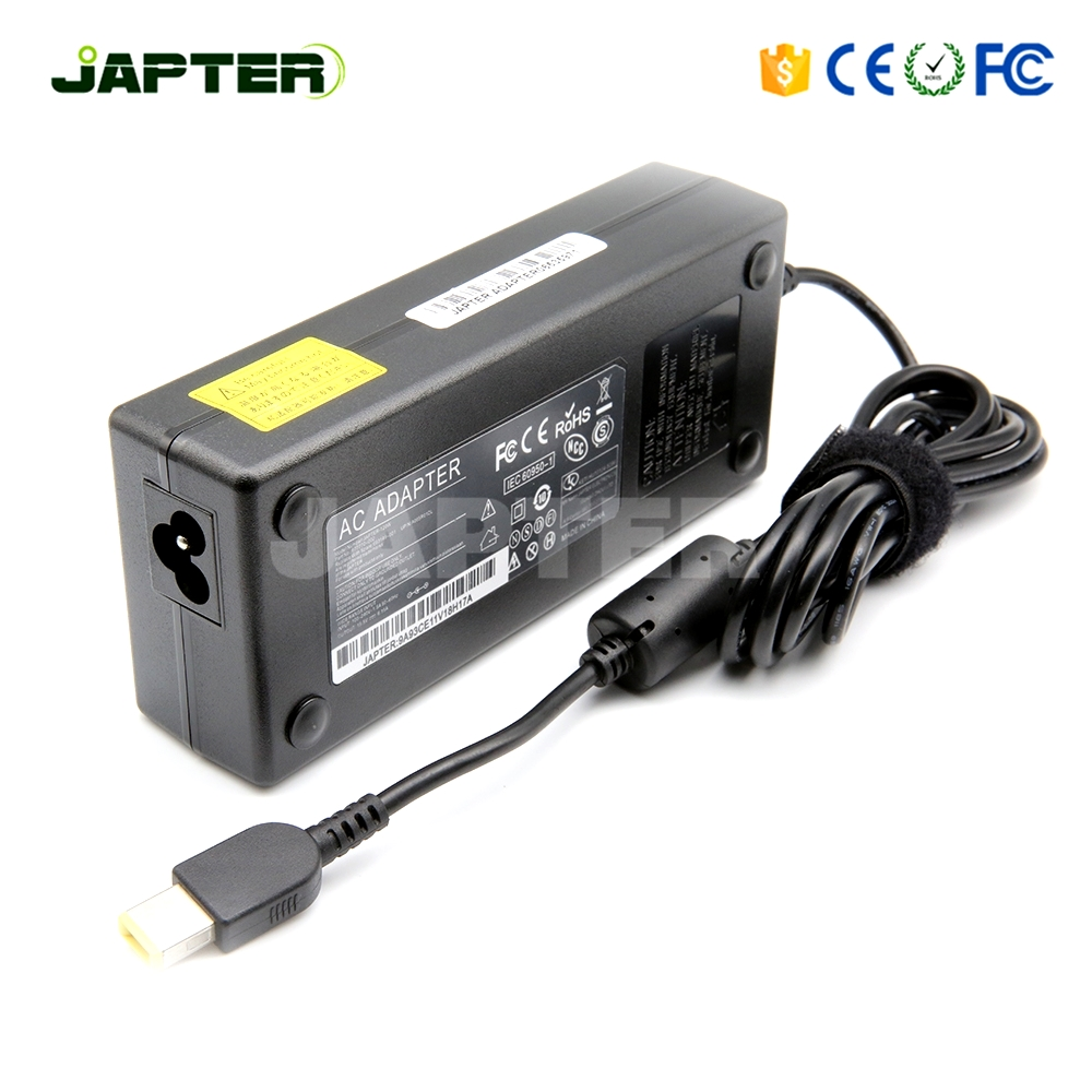 20v 6.75a 135w ac adapter power charger for lenovo ThinkPad T440p T450p T460p T470p