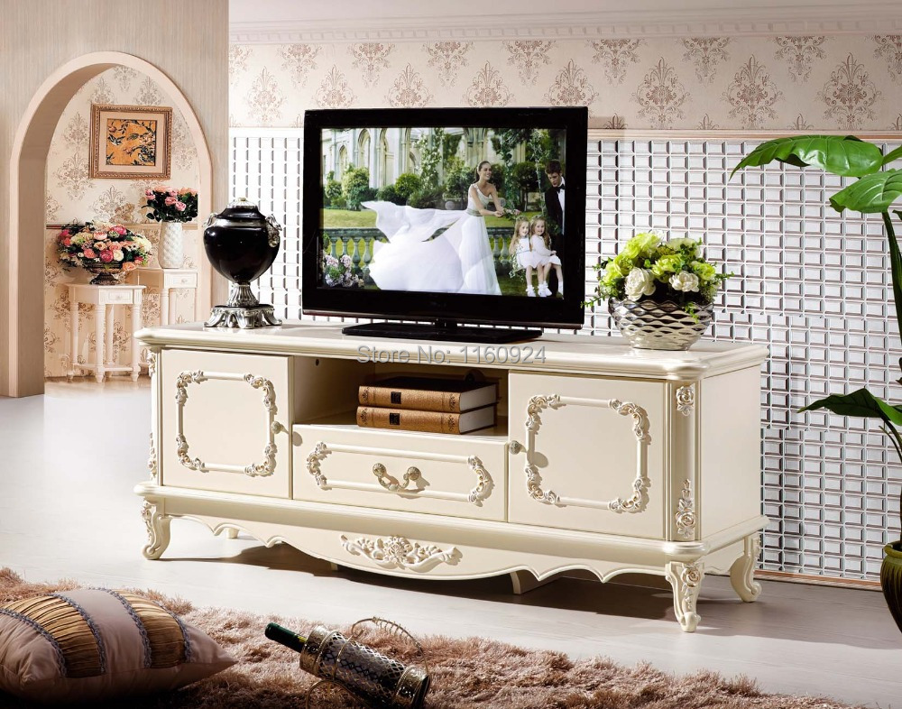 luxury living room furniture fashionable tv stand in wood furniture sets from furniture on. Black Bedroom Furniture Sets. Home Design Ideas