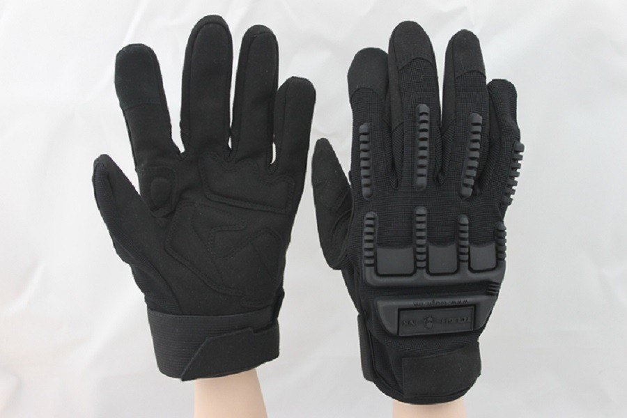 Winter Warm Durable Leather Gloves - Buy Leather Working