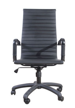 Modern Office Executive Conference Room Chair With Armrest