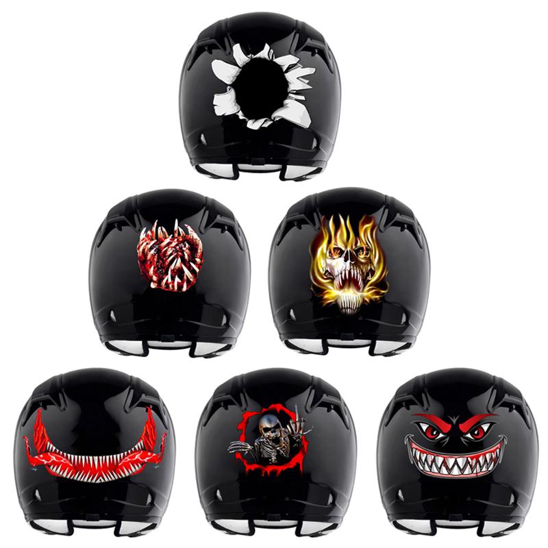 Custom stickers for helmets motorcyclecheap hat decalhotsale stickers for helmets