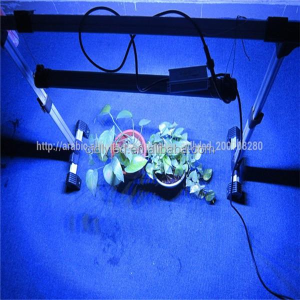 Horti Led Grow Light 55watt Led Grow Light,Strip Light Led Grow ...