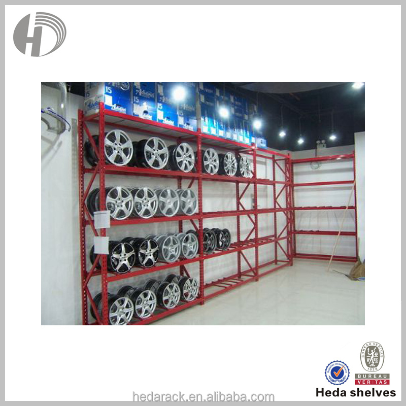 Factory Directly Selling Adjustable Warehouse Rack Numbering System