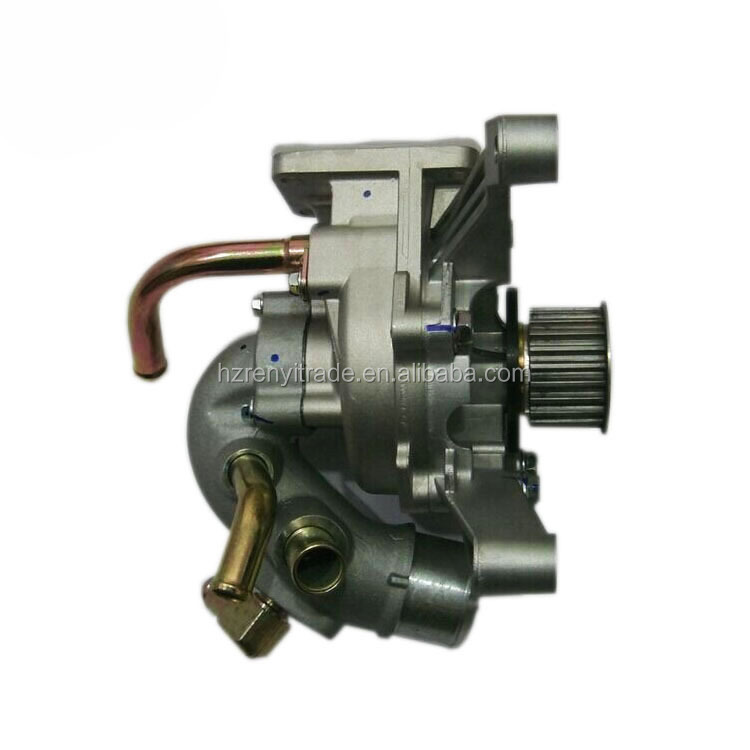 Auto parts VM R425 R428 DOHC diesel engine parts vm engine water pump with low price 1307100RAD for Jeep Wrangler, Chrysler