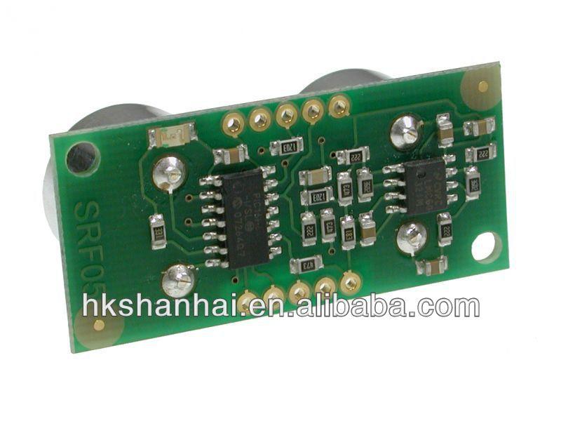 Wasserdicht Ultraschall Entfernungsmesser Sensor Modul : Hy srf05 ultraschall bis hin modul ultraschallsensor buy