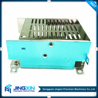 JINGXIN Looking For Agents To Distribute Our Products Stamping Parts Electrical Machine