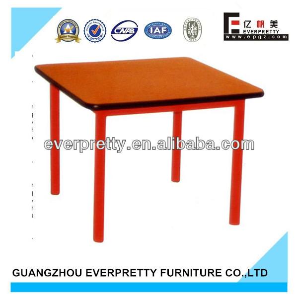 Baratos muebles guardería, mesa de los niños en el aula, juego de ...