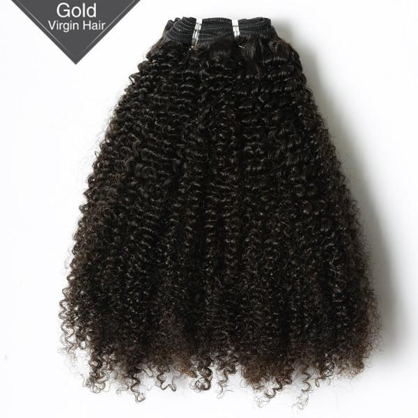 China Afro Texture Human Hair Weave Wholesale Alibaba