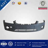 for Ford focus 05 auto parts, front bumper from China supplier