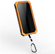 2016 hot sale portable charger power bank 50000mah solar charger universal charger