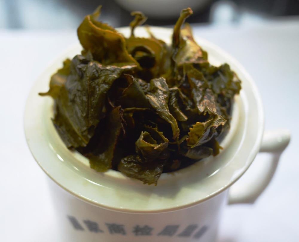 China milk oolong tea flat tummy tea - 4uTea | 4uTea.com